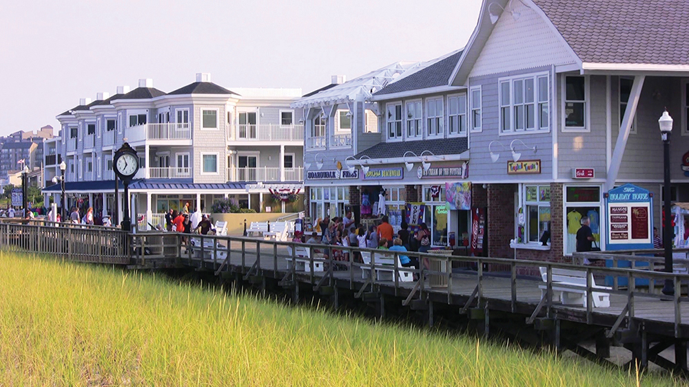 Bethany Boardwalk