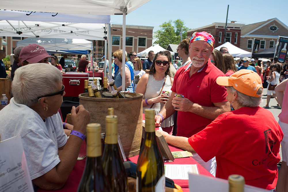 Drink Maryland Festival