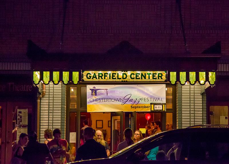 Garfield Center, Chestertown, MD