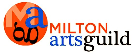 Milton Arts Guild Logo
