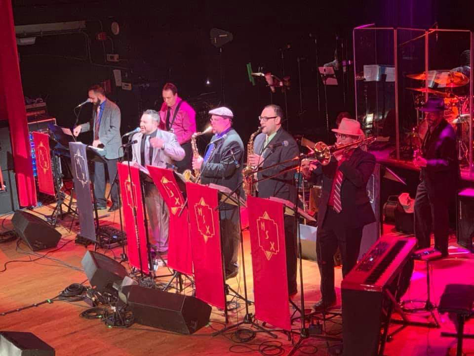 Swing Dance Band to Perform in Salisbury
