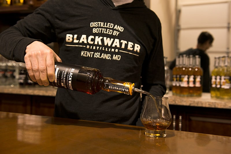 Blackwater Distilling