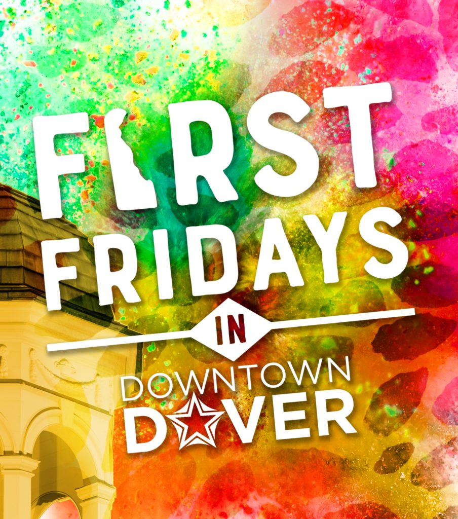 Dover First Fridays