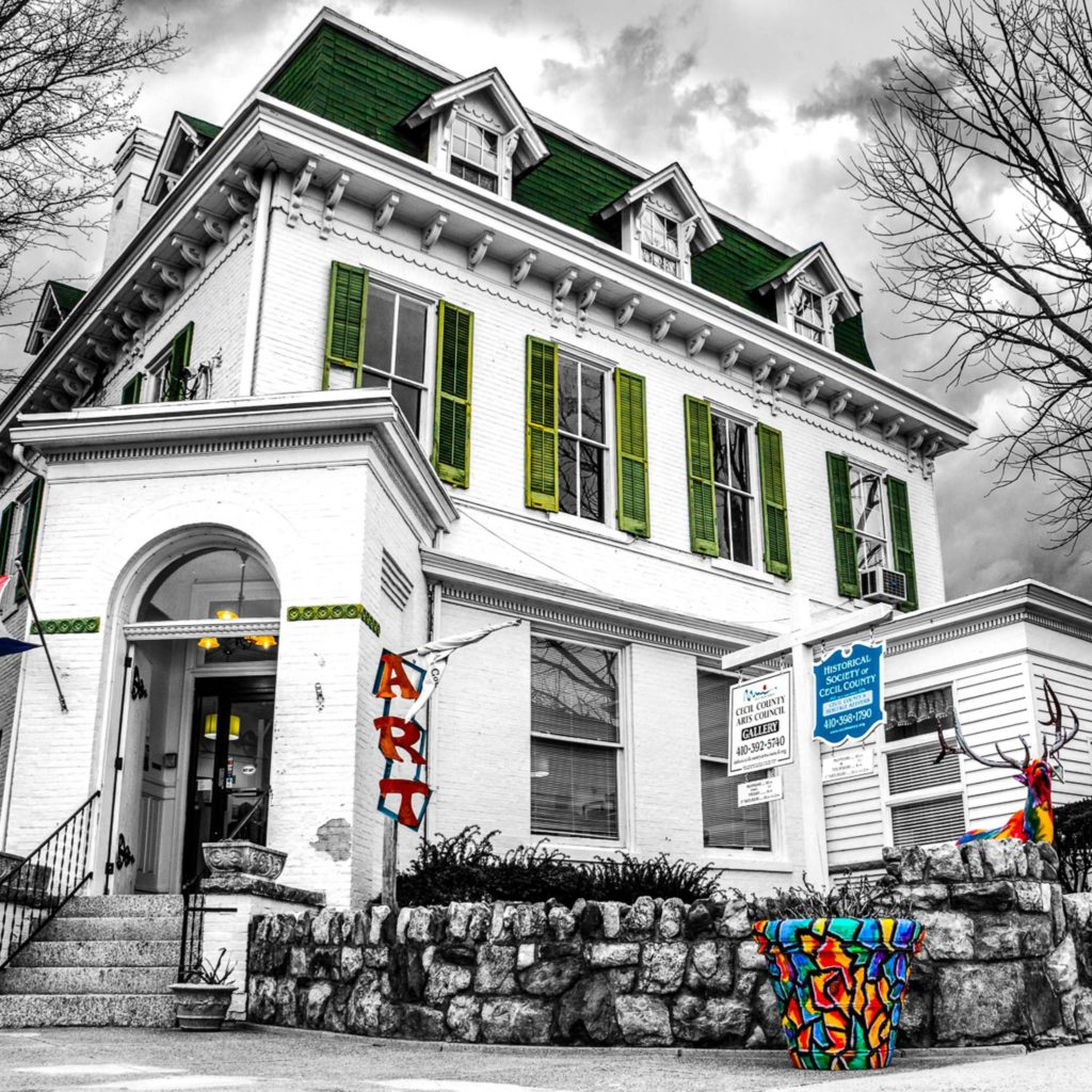 Cecil County Arts Council
