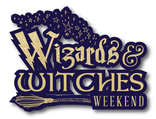Wizards & Witches logo