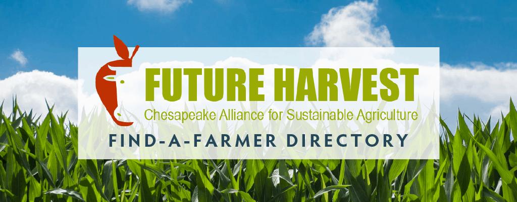 Future Harvest Logo