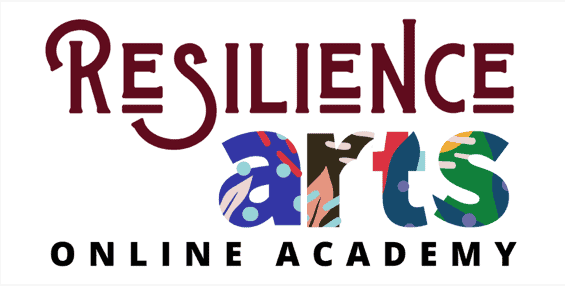 Resilience Arts logo