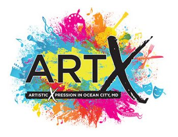 ArtX logo