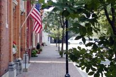 Main Street Centreville