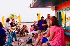 Kent Narrows Waterfront Restaurants & Bars