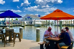Kent Narrows Waterfront Restaurants & Bars