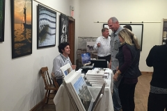 Art Exhibition in Kent Narrows