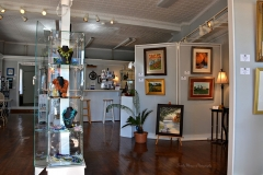 Gallery at Nanticoke River Arts Council